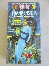VINTAGE 1997 THE BRIDE OF FRANKENSTEIN MODEL KIT IN BOX POLAR LIGHTS