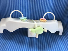 Fisher Price My Little Lamb Cradle Swing Toy/Snack Tray Replacement Part