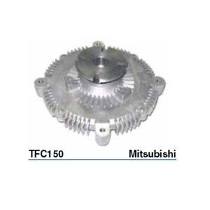 Tru-Flow Fan Clutch TFC150
