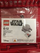 Lego Star Wars - Mini Millenium Falcon - Target Exclusive - new in bag !!