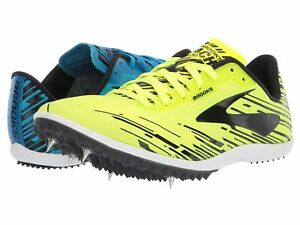 Man's Sneakers & Athletic Shoes Brooks Mach 18