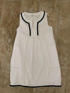 crewcuts white girls dress size 10