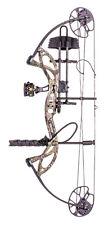New 2017 Bear Archery Cruzer G2 Spark RTH 5-70# RH Realtree Xtra Package