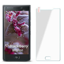 Curb Foil Glass Film for Blackberry Motion Hard Protection Display Protection