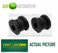 FIRST LINE OUTER ANTI-ROLL BAR STABILISER BUSH KIT OE QUALITY REPLACE FSK7300K