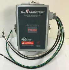 Innovative Technology PTX080-3Y101 The IT Protector Surge Protector