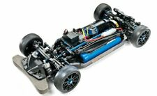 Tamiya TT-02R Chassis Kit 1:10 #300047326