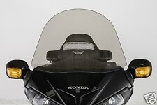 "26.5""Tinted Vented Windshield/Windscreen-Honda GL 1800 Gold Wing Goldwing GL1800"