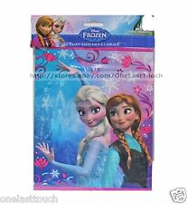 DISNEY FROZEN 8pc Set LOOT BAGS Party Supplies/Decoration ANNA+ELSA For Candy