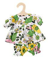 Heless 833  Puppen Kleidung Sommerkleid Kombination für 28 bis 35 cm Puppen