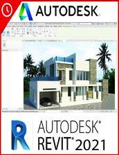 AUTODESK REVIT 2021 Full Version Lifetime Licence Fast Delivery