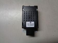 Noise filter Antenna filters Antenna amplifier 5M0035570B VW Golf VI 6 Bj. 2009