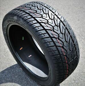 Tire Fullway HS266 285/45R22 114V XL A/S Performance