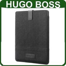NEW Genuine original HUGO BOSS CASE Apple iPad Air tablette Cover Housse