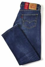 Low Regular Classic Fit, Straight 34L Jeans for Men