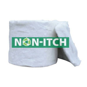 Non-Itch EcoLoft Wool Insulation - Safe, Fibre and Itch Free