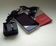 Vodafone Smart First 7 Smartphone (Vodafone) - White