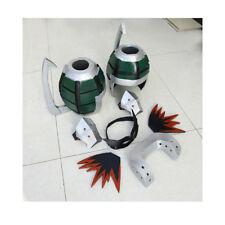 Handmade My Hero Academia Katsuki Bakugou Cosplay Armor Props for Sale