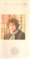 "Bob DYLAN ""bionda on bionda"" Limited EDITION CD ORO"