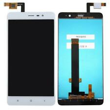 Display per Xiaomi MI Redmi Note 3 Pro Bianco Lcd + Touch Screen Senza Frame