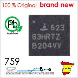 2 Units ISL62383HRTZ ISL62383 62383 Hrtz 83 28HRTZ QFN-28