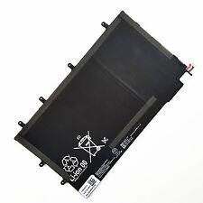 OEM Battery LIS3096ERPC 1588-4170 for Sony Xperia Tablet Z SGP311 SGP312 SGP321