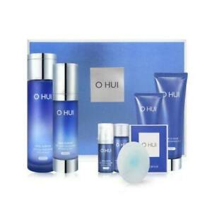 Ohui Clinic Science 3Step Special Limited Gift Set Korea cosmetics for Oily Skin