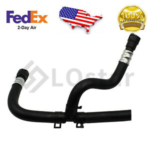 Inlet Heater Hose 20765678 Fits Buick Enclave Chevrolet Traverse GMC Acadia 3.6L