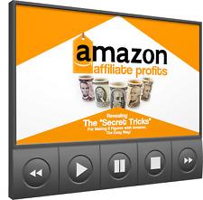 Amazon Affiliate Marketing | 2 Video Courses Bundle