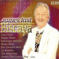 Biscaya von Last,James | CD | Zustand gut