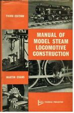More details for steam powered model railway loco's (1.25