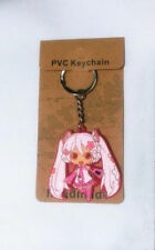 Cute Anime Hatsune Miku Key Chain Cosplay Key Ring Gift