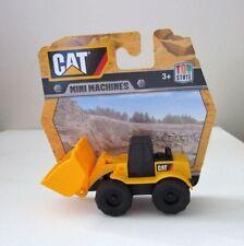 CAT Diecast Construction Equipment