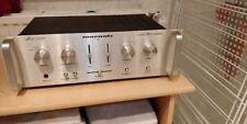 Marantz 1072 Stereophonic Amplifier (1978-80)
