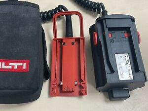 Hilti TE 6-A 6A BAP Battery Adapter for 36 V Cordless Hammer Drill