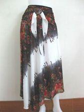 Unbranded Below Knee Full Skirts for Women