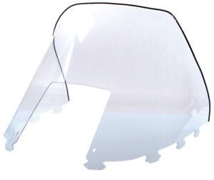 SNO Stuff 450-812 Windshield - High - Clear