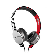 Sol Republic Tracks HD V10 on-ear Headphones Erik Ellington Edition - SHIPS FREE