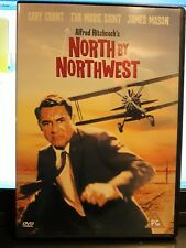ALFRED HITCHCOCK: NORTH BY NORTHWEST / UK RELEASE - REGION 2 / CARY GRANT
