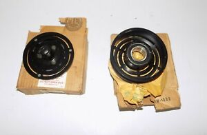 NOS LINCOLN TOWN CAR TOWNCAR 91 92 AC COMPRESSOR CLUTCH PLATE ASSEMBLY
