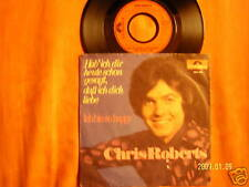 Chris Roberts - Hab´ ich dir heute schon gesagt, ... 45