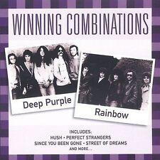 Winning Combinations by Deep Purple (Rock) (CD, Jun-2003, Universal Special Prod