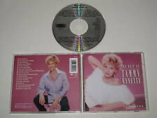 TAMMY WYNETTE/THE BEST OF (EPIC 484046 2) CD ALBUM