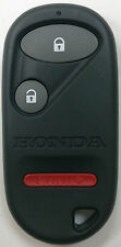OEM FACTORY HONDA REMOTE FOB KEYLESS ENTRY FCC:OUCG8D-344H-A