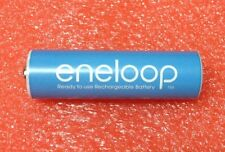 1 PCs Panasonic ENELOOP AA Rechargeable BATTERY Ni-MH 1.2V UP TO 2000mAh