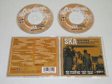 Various / Ska Bonanza/ The Studio One Years (Heartbeat 11661-7805-2) 2xcd Álbum