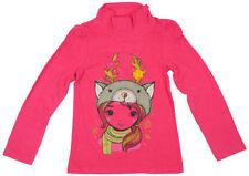 T-shirts et débardeurs rose pour fille de 8 à 9 ans