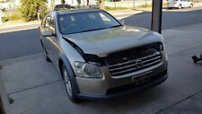 WRECKING Nissan Stagea M35 VQ25 DET 2004 Auto Low KM All Parts Available