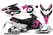 AMR Racing Yamaha Phazer RTX GT Snowmobile Decal Sled Graphic Kit 07-16 TRIBAL P