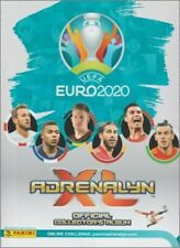 NETHERLANDS / PAYS BAS - CARTE PANINI FOOT ADRENALYN XL EURO 2020 - a choisir
